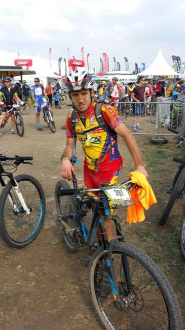 jeremie Lacoste vous fait partager sa passion du vélo et ses conseils pour vous équiper
